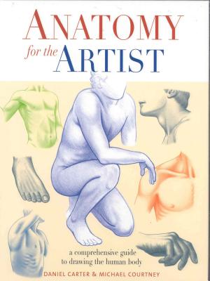 Image for Anatomy for the Artist