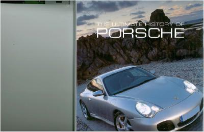 Image for ULTIMATE HISTORY OF PORSCHE