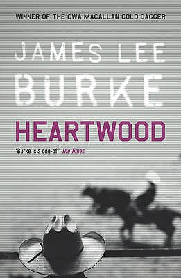 Heartwood, Burke, James Lee