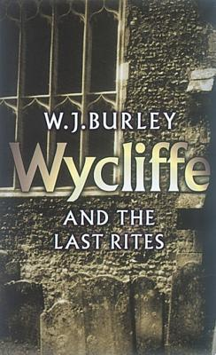 Image for Wycliffe And The Last Rites