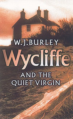 Image for Wycliffe and the Quiet Virgin