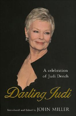 Image for DARLING JUDI: A Celebration of Judi Dench