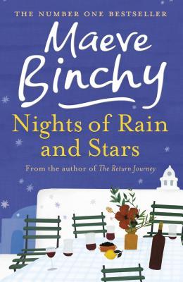Nights Of Rain And Stars, Maeve Binchy