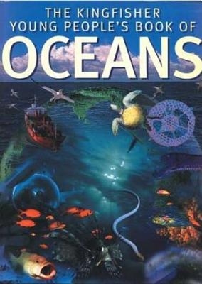 Image for The Kingfisher Young People's Book of Oceans