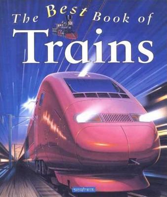 Image for Best Book of Trains, The
