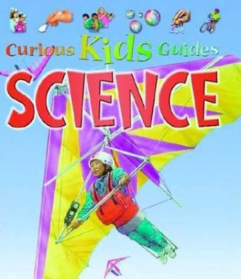 Image for Curious Kids Guides: Science