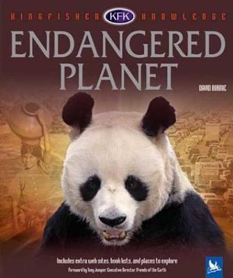 Image for Endangered Planet (Kingfisher Knowledge)