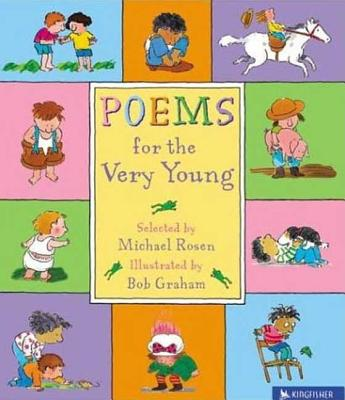 Image for Poems for the Very Young