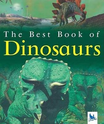 Image for Best Book of Dinosaurs