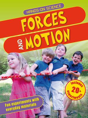 Image for Hands-On Science: Forces and Motion