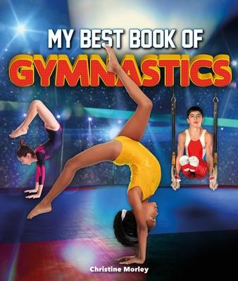 Image for BEST BOOK OF GYMNASTICS