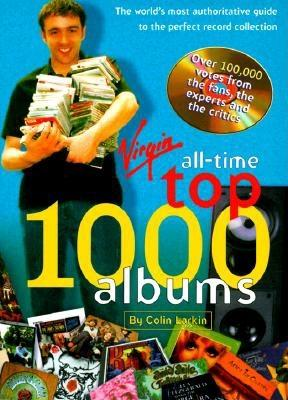 Image for All Time Top 1000 Albums