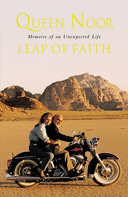Image for A Leap of Faith : Memoir of an Unexpected Life