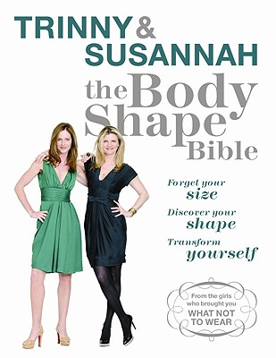 Image for The Body Shape Bible