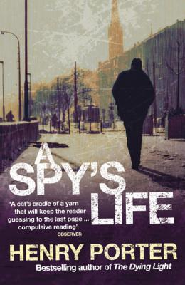 Image for A Spy's Life
