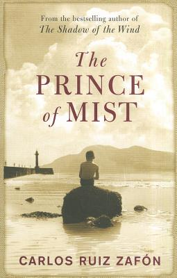 Image for The Prince of Mist