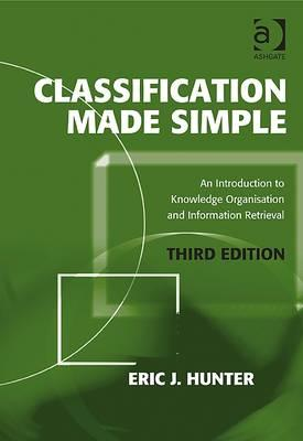 Image for Classification Made Simple