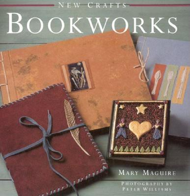 Bookworks (New Crafts), Maguire, Mary