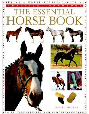 Image for The Essential Horse Book