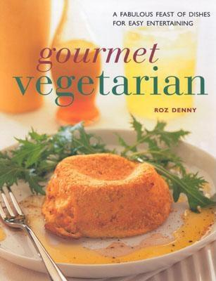 Image for Gourmet Vegetarian (Contemporary Kitchen)