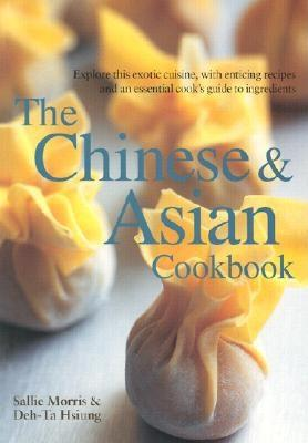 Image for Chinese & Asian Cookbook