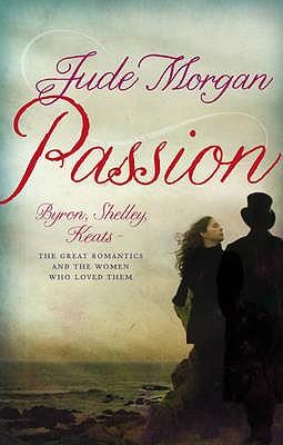 Passion, Morgan, Jude