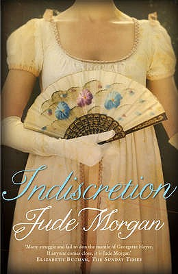 Image for Indiscretion [used book]