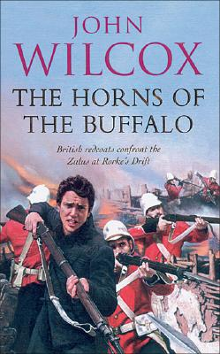 Image for The Horns of the Buffalo (Simon Fonthill Series)