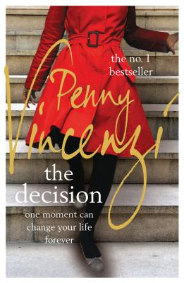 The Decision, Penny Vincenzi
