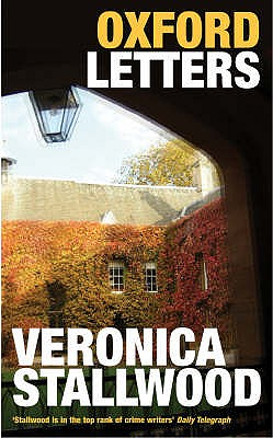 Oxford Letters, Stallwood, Veronica