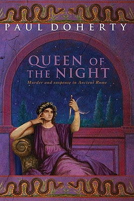 The Queen of the Night, Doherty, Paul