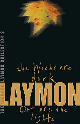 Image for The Richard Laymon Collection V2 Woods are Dark / Out are the Lights [used book]
