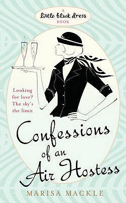 Image for Confessions of an Air Hostess [used book]