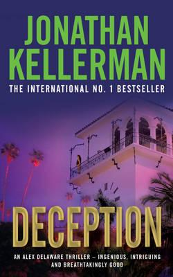 Image for Deception (Alex Delaware Series, Book 25): A masterfully suspenseful psychological thriller