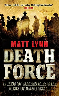 Image for Death Force