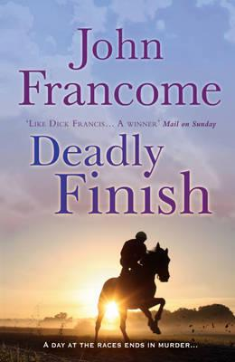 Image for Deadly Finish