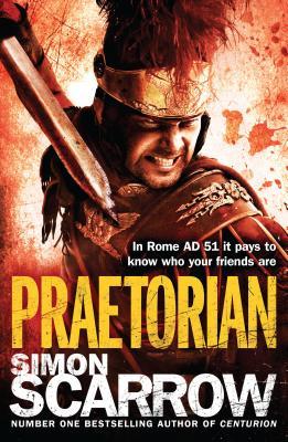 Image for Praetorian (Roman Legion II)