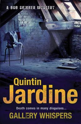 GALLERY WHISPERS, Jardine, Quintin