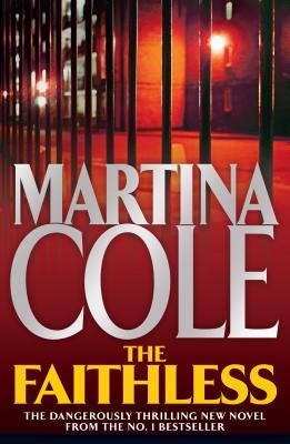 The Faithless [used book], Martina Cole