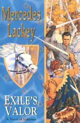 Exile's Valor, Lackey, Mercedes