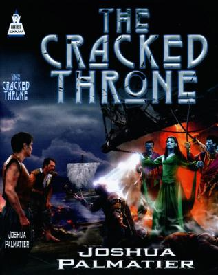 Image for The Cracked Throne