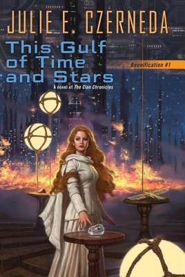 Image for This Gulf of Time and Stars
