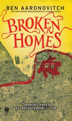 Image for Broken Homes