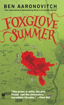 Image for FOXGLOVE SUMMER RIVERS OF LONDON #5