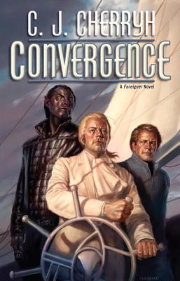 Image for Convergence (Foreigner)