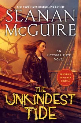 Image for The Unkindest Tide (October Daye)