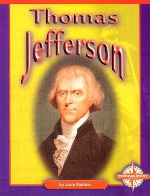 Image for Thomas Jefferson (Compass Point Early Biographies)