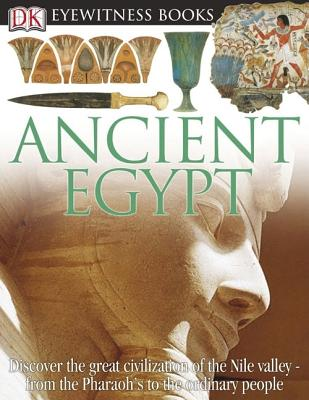 Image for Ancient Egypt (DK Eyewitness Books)