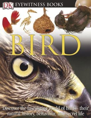 Image for Bird (DK Eyewitness Books)