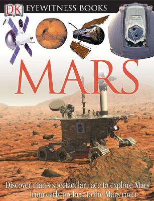 Image for DK EW MARS REVISED EDIT (DK Eyewitness Books)